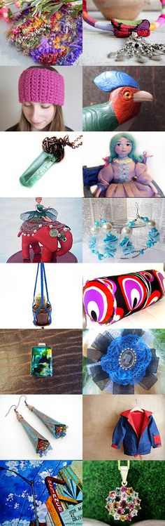 Happy Sunday Morning  by Gabbie on Etsy--Pinned with TreasuryPin.com