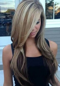 Haircut style and Length