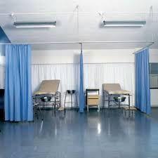 Hospital Cubicle Curtain Track Dubai Abu Dhabi Uae Shtory