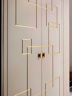 luxury doors wardrobe - Szukaj w Google                                                                                                                                                                                 More
