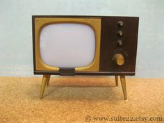 antique tv - Google Search