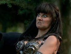 island xena warrior princess - Google zoeken