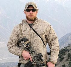 """Navy Chief Special Warfare Operator Aaron C. Vaughn  Died August 6, 2011 Serving During Operation Enduring Freedom  30, of Stuart, Fla.; assigned to an East Coast-based SEAL team; died Aug. 6 in Wardak province, Afghanistan, of wounds suffered when the CH-47 Chinook helicopter in which he was riding was shot down. Part of Seal Team 6...thrown under the bus by the Obama administration along with the rest of the Seal Team members when the administration decided to """"spike the ball"""" after Bin…"""