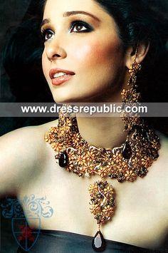 Style DRJ1069, Product code: DRJ1069, by www.dressrepublic.com - Keywords: Indian Pakistani Jewelry, Jewelery Online Shops Houston, TX, USA