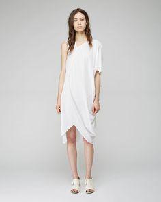 Zero + Maria Cornejo / Cade Dress