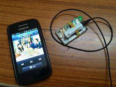 Upgrade Your Bluetooth V2.0