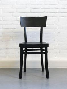 Icon II  Black  Furniture Lab