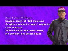 Chance The Rapper - Long Time II - Lyrics - YouTube