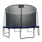 """Found it at Wayfair - """"Skytric"""" Trampoline with Top Ring Enclosure System and """"Easy Assemble Feature"""""""
