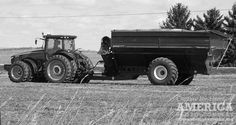 Harvest Time Tractor | Flickr - Photo Sharing!