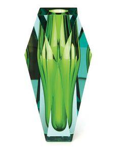 Photos of Emerald Green Decor and Furnishings - ELLE DECOR