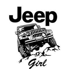 Silly boys jeeps are for girls ;)