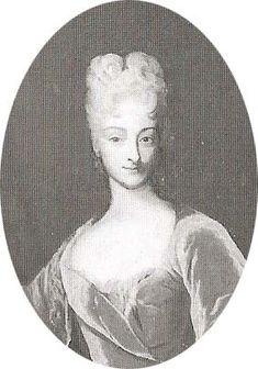 Princess Anna Maria of Liechtenstein