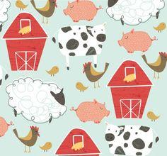 Arrolynn Weiderhold Illustration - patterns-cards-and-spots