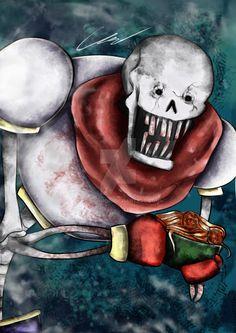 I insist that you enjoy a taste of my spaguetti! by YurikoMori.deviantart.com on @DeviantArt