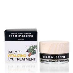 Team Dr Joseph Daily Vitalizing Eye Treatment