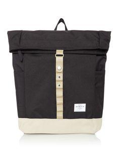 Pepe Jeans Aldgate Backpack - House of Fraser House Of Fraser, Pepe Jeans, Backpacks, Bags, Handbags, Backpack, Backpacker, Bag, Backpacking