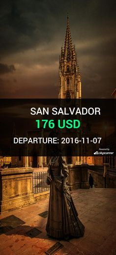 Flight from Chicago to San Salvador by Copa #travel #ticket #flight #deals   BOOK NOW >>>