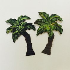 Want to feel the Tropical Vibes? Tropical Wall Sticker!