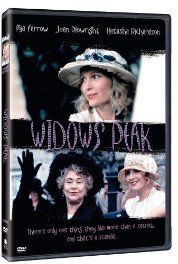 Widows' Peak (1994) Poster