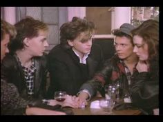 Duran Duran: New Moon on Monday -RARE- 17-minute movie version ♥ DURAN DURAN, FOREVER AND A DAY \ (@@)
