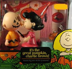 its the great pumpkin charlie brown halloween party pack