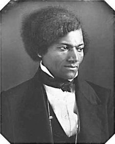 Frederick Douglass-(February February was an American social reformer, orator, writer and statesman. After escaping from slavery, he became a leader of the abolitionist movement, gaining note for his dazzling and incisive antislavery writing. Seneca Falls Convention, Women Right To Vote, Little Buddha, Frederick Douglass, Black History Facts, Thing 1, The Orator, African American History, American History Lessons