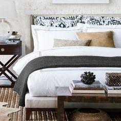 Hotel Bedding | Williams-Sonoma