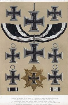 EK-1813-1870 - Iron Cross - Wikipedia, the free encyclopedia