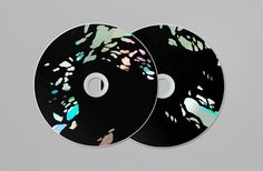 Perc Trax - Slowly Exploding - 10 years of Perc Trax - Onbody Design Design & Art Direction - Jonny Costello