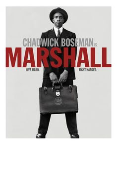 Watch Marshall (2017) Full MovieS Online Free