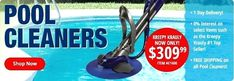 The 10 Best Automatic Pool Cleaners Buying Guide Best Automatic Pool Cleaner, Pool Vacuum Cleaner, Small Pools, Pool Cleaning, Costco, Swimming Pools, Walmart, Canada, Leaves