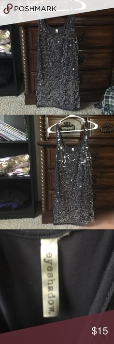 Dress Sparkly dress.. in great condition Dresses