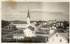 Hamar 1925 utg Normann