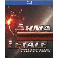 Prezzi e Sconti: #Arma letale collection (blu-ray)  ad Euro 9.90 in #Warner bros #Film