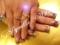 Encapsulate Nails