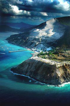 ♀ U.S. Michael Harrell [TUT] ♀ — italian-luxury: Lipari Sicilia, Italia by Franco...