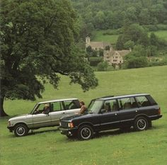 Range Rover Classic, Dream Life, My Dream, Dream Cars, Private School Girl, Trust Fund, Old Money, Rich Kids, English Countryside