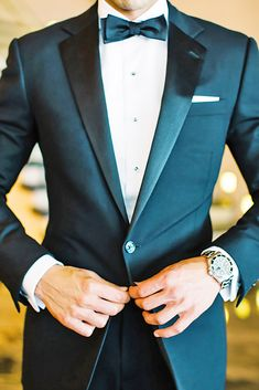 18 Groomsmen Attire In Classic Style, Vest, Tuxedo & Casual ❤ We know how anything goes when it comes to a groom's and groomsmen attire. Take a look how it looks great in several styles and make your decision! See more: www.weddingforward.com/groomsmen-attire/ #weddings #groomsmen
