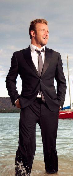 Scott Caan | Hawaii Five-0  ♥