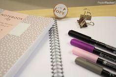 Begeistert Neue Kreative Kleine Frische Floral Illustration Notebook Schreibwaren Tagebuch Wöchentlich Planer 32 K Journal Sketch Agenda Notebooks & Schreibblöcke Notebooks
