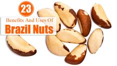 brazil nuts benefits