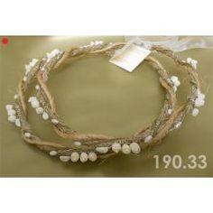Στέφανα Vintage | 123-mpomponieres.gr Pearl Necklace, Pearls, Vintage, Jewelry, Fashion, String Of Pearls, Moda, Jewlery, Jewerly