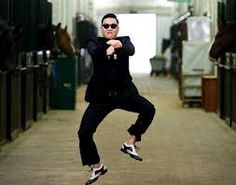Gangam style song / dance / video