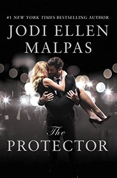 Happy Release Day to Jodi Ellen Malpas!!  Check out what Adrian had to say about The Protector and enter to win a signed paperback copy!