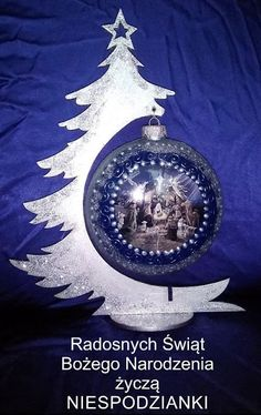 N I E S P O D Z I A N K I: Życzenia z okazji Świąt Bożego Narodzenia