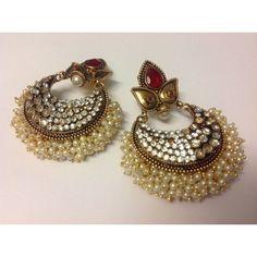 Kanchana Designer earrings