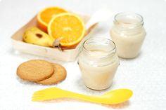 Este es un yogur diferente para preparar con tu Thermomix, ideal para los niños. Lleva aporte de vitaminas, hidratos y proteínas y está delicioso.