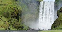 Günstige Flüge nach Island: Hin- und Rückflüge mit Air Berlin nach Reykjavik für nur 191€