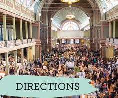 The Finders Keepers  Markets Friday 6pm before flight